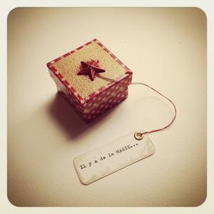 Boîte magique 1